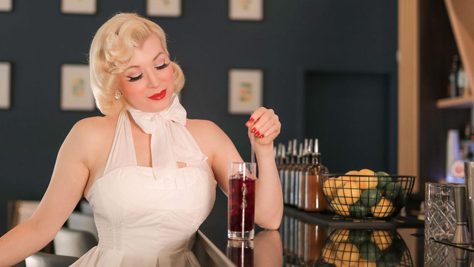 vances bakery bar - barside